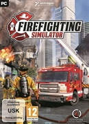 PC DVDROM Firefighting Simulator (PEGI)