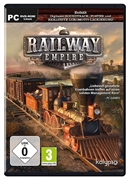 PC Railway Empire (PEGI)