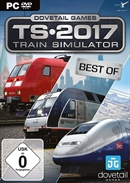 PC DVDROM Best Of Trainsimulator 2017: Railworks 8 (USK)
