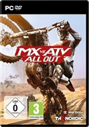 PC DVDROM MX vs. ATV All Out (PEGI)