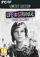 PC DVDROM Life is Strange: Before the Storm -- Limited Edition (PEGI)