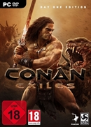 PC DVDROM Conan Exiles -- Day One Edition (PEGI)