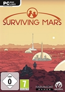 PC Surviving Mars (PEGI)