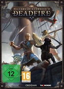 PC Pillars of Eternity II: Deadfire (PEGI)