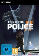 PC/MAC This is the Police 2 (PEGI)
