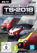 PC DVDROM Trainsimulator 2018: Railworks 9 (PEGI)