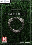 PC The Elder Scrolls Online: Summerset (PEGI)