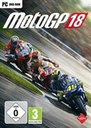 PC MotoGP 18 (PEGI)
