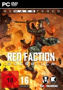 PC  Red Faction Guerrilla Re-MARS-tered (PEGI)