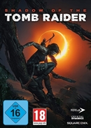 PC Shadow of the Tomb Raider (PEGI)