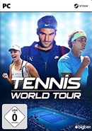 PC Tennis World Tour (USK)