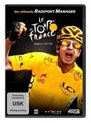 PC Tour de France 2018: Der offizielle Radsport Manager (USK)