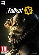 PC Fallout 76 (PEGI)