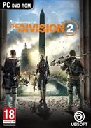 PC Tom Clancy's The Division 2 (PEGI)