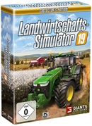 PC DVDROM Landwirtschafts-Simulator 19 -- Collector's Edition (PEGI)