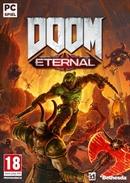 PC DOOM Eternal (PEGI)