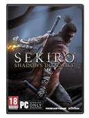 PC SEKIRO: Shadows Die Twice (PEGI)