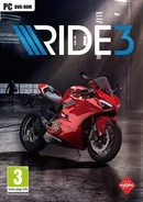 PC RIDE 3 (PEGI)