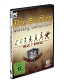 PC Die Siedler -- History Collection (PEGI)