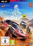 PC Dakar 18 -- Day One Edition (PEGI)
