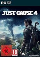PC Just Cause 4 (PEGI)