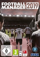 PC Football Manager 2019 (PEGI)