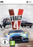 PC V Rally 4 (PEGI)