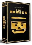 PC 8 Bit Armies -- Limited Edition (USK)