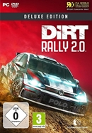 PC DiRT Rally 2.0 -- Deluxe Edition (PEGI)