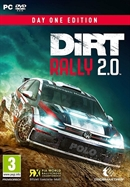 PC DiRT Rally 2.0 -- Day One Edition (PEGI)