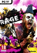 PC RAGE 2 -- Deluxe Edition (PEGI)