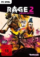 PC RAGE 2 -- Deluxe Edition (USK)