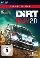 PC DiRT Rally 2.0 -- Day One Edition (USK)