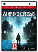 PC Sinking City  --  Day One Edition (PEGI)