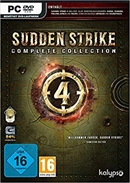 PC Sudden Strike 4 -- Complete Collection (PEGI)