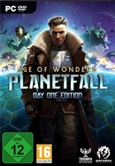 PC Age of Wonders: Planetfall -- Day One Edition