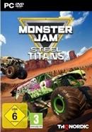 PC Monster Jam Steel Titans (PEGI)