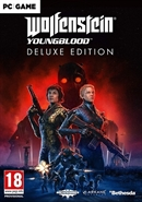 PC Wolfenstein: Youngblood -- Deluxe Edition (UK Uncut)