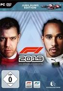 PC Formula 1 2019 -- Jubiläums Edition (USK)
