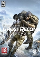 PC Tom Clancy's Ghost Recon: Breakpoint (PEGI)