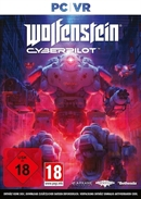 PC Wolfenstein: Cyberpilot (VR Headset wir benötigt) (PEGI/USK)