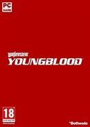 PC Wolfenstein: Youngblood -- Deluxe Edition (USK)