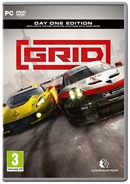 PC GRID - Day One Edition (PEGI)
