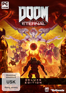 PC DOOM Eternal -- Deluxe Edition (USK)