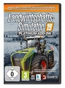 PC Landwirtschafts-Simulator 19 -- Offizielles CLAAS (Add-On) (PEGI)