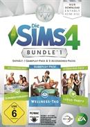 PC/MAC Die Sims 4: Bundle Pack 1 (Download Code) (USK)
