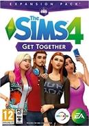 PC/MAC Die Sims 4: Erweiterungspack -- Zeit für Freunde (Download Code) (PEGI)