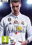 PC FIFA 18 (PEGI)