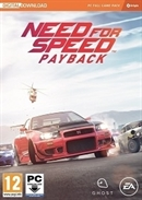 PC Need for Speed: Payback (Download Code) (PEGI)
