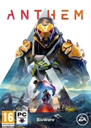 PC Anthem (Download Code) (PEGI)